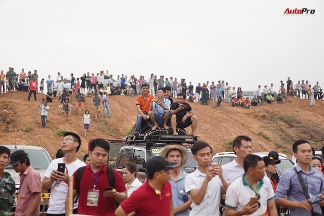 Khi VOC 2017 không chỉ là cuộc đua của những mẫu xe địa hình - Ảnh 7.