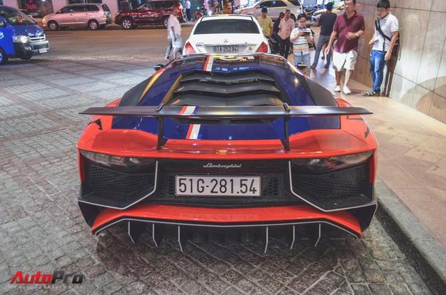 Sau Pagani Huayra, Minh Nhựa tiếp tục rao bán Lamborghini Aventador SV? - Ảnh 2.
