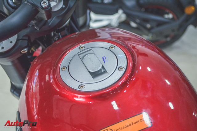 Chi tiết Benelli Leoncino rẻ bằng một nửa Ducati Scrambler Sixty2 vừa về Việt Nam - Ảnh 8.