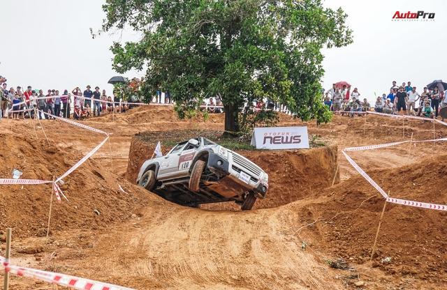 Khi VOC 2017 không chỉ là cuộc đua của những mẫu xe địa hình - Ảnh 19.