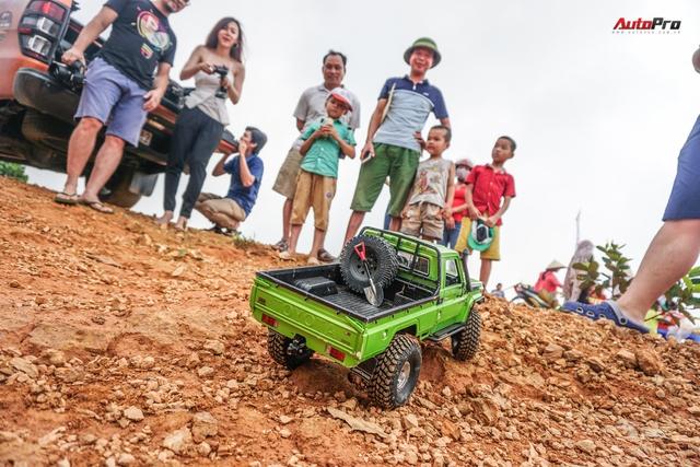 Khi VOC 2017 không chỉ là cuộc đua của những mẫu xe địa hình - Ảnh 21.