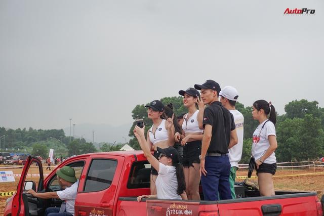 Khi VOC 2017 không chỉ là cuộc đua của những mẫu xe địa hình - Ảnh 22.