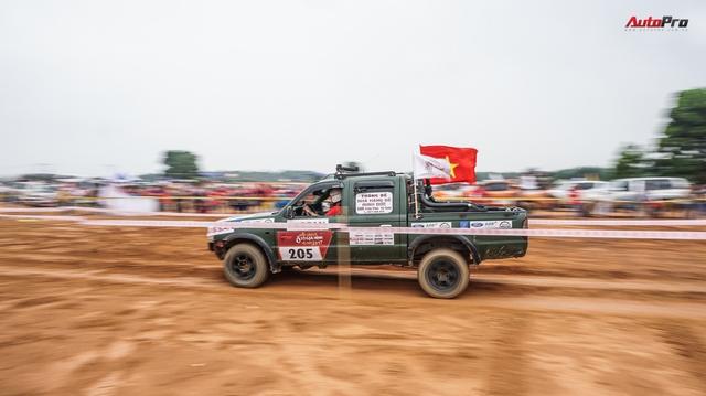 Khi VOC 2017 không chỉ là cuộc đua của những mẫu xe địa hình - Ảnh 25.