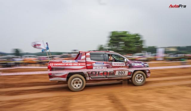 Khi VOC 2017 không chỉ là cuộc đua của những mẫu xe địa hình - Ảnh 26.
