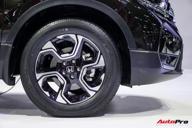 Xem trước Honda CR-V 7 chỗ sắp ra mắt Việt Nam - Ảnh 4.