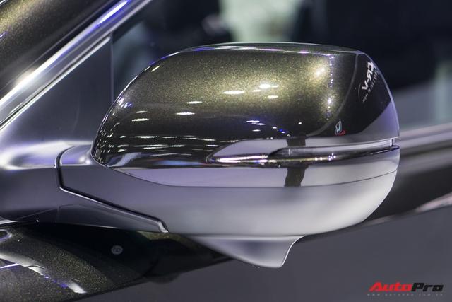 Xem trước Honda CR-V 7 chỗ sắp ra mắt Việt Nam - Ảnh 7.