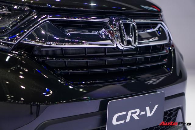 Xem trước Honda CR-V 7 chỗ sắp ra mắt Việt Nam - Ảnh 3.