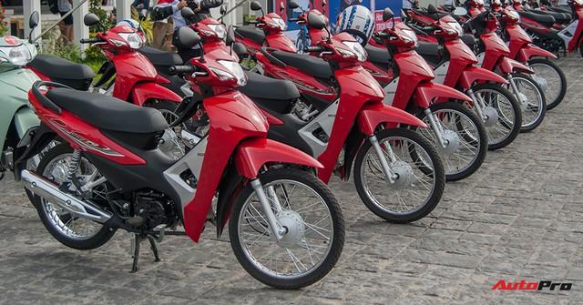 Có khoảng 20 triệu đồng, nên chọn xe máy nào chơi Tết? - Ảnh 2.