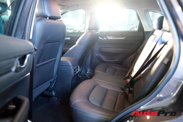 Chi tiết Mazda CX-5 2018 bán ra tháng 12, giảm giá tháng 1/2018 - Ảnh 18.