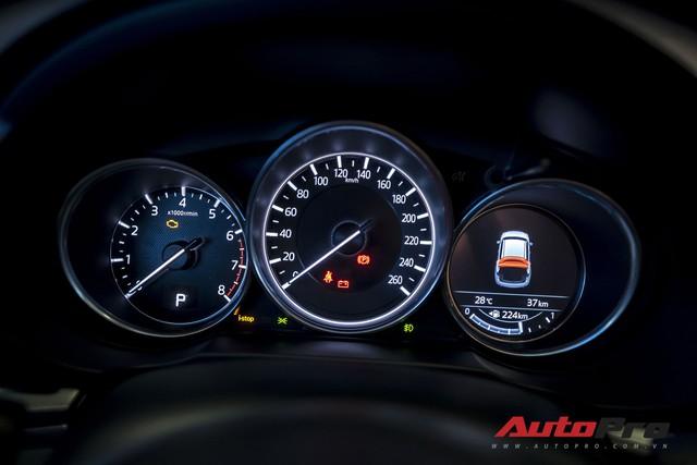 Chi tiết Mazda CX-5 2018 bán ra tháng 12, giảm giá tháng 1/2018 - Ảnh 15.