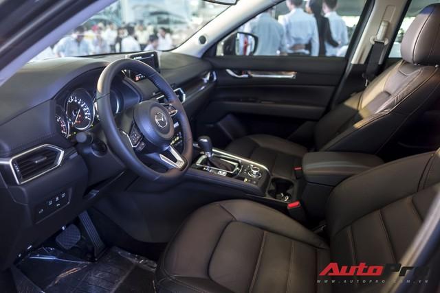 Chi tiết Mazda CX-5 2018 bán ra tháng 12, giảm giá tháng 1/2018 - Ảnh 12.