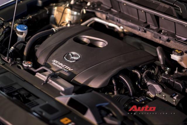 Chi tiết Mazda CX-5 2018 bán ra tháng 12, giảm giá tháng 1/2018 - Ảnh 19.