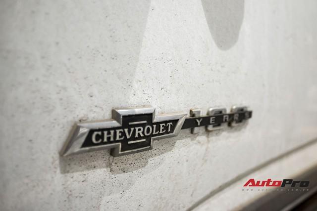 Cận cảnh Chevrolet Colorado Centennial về Việt Nam cuối tháng 11, số lượng 100 chiếc, giá 849 triệu và chỉ có màu trắng - Ảnh 5.