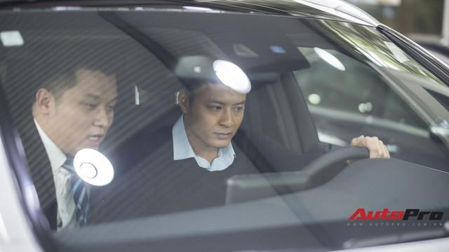 Bán Hyundai SantaFe, Hồng Đăng Người phán xử lên đời xe sang Mercedes-Benz GLC300 - Ảnh 3.