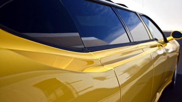 Siêu xe Ferrari độ limousine 7 chỗ siêu dài  - Ảnh 7.