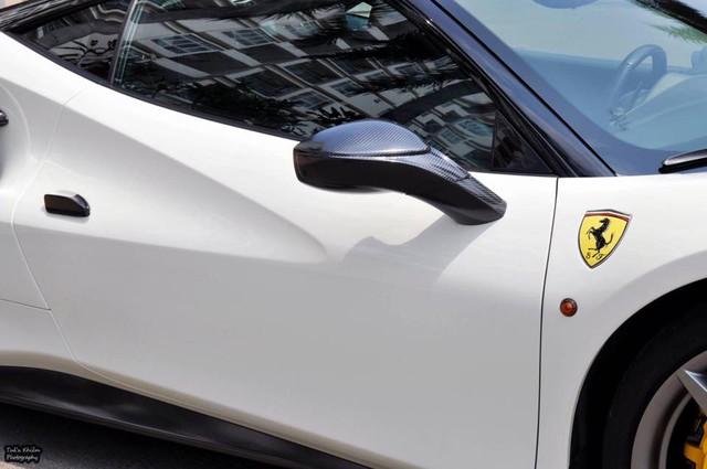 Ferrari 488 GTB mà tay chơi Hà thành vừa tậu là của Cường Đô-la - Ảnh 5.