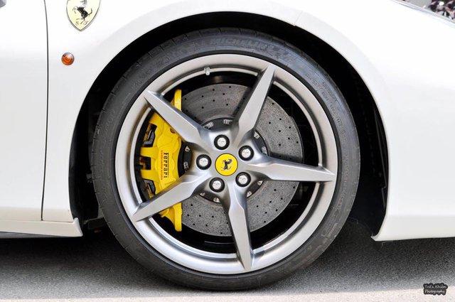 Ferrari 488 GTB mà tay chơi Hà thành vừa tậu là của Cường Đô-la - Ảnh 8.