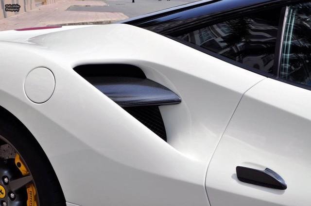 Ferrari 488 GTB mà tay chơi Hà thành vừa tậu là của Cường Đô-la - Ảnh 6.