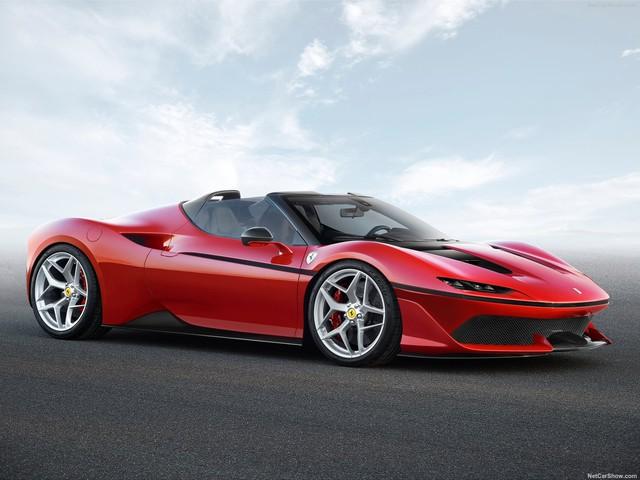 20 siêu xe đắt nhất thế giới hiện nay: Có tiền chưa chắc đã mua được - Ảnh 14.