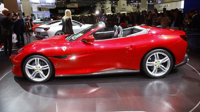 Ferrari Portofino - Siêu xe mui trần cá tính cho các hành trình khác nhau - Ảnh 8.
