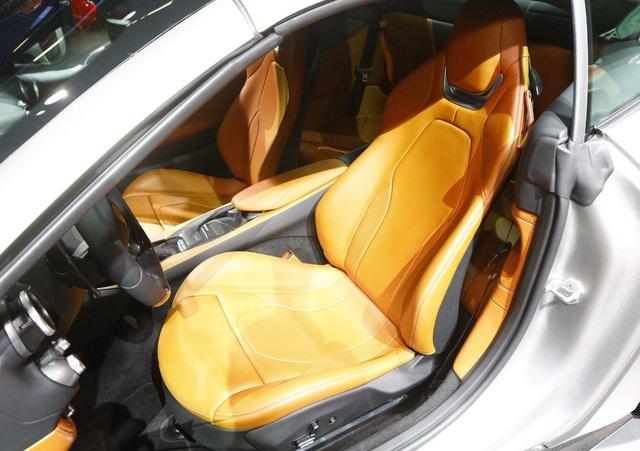 Ferrari Portofino - Siêu xe mui trần cá tính cho các hành trình khác nhau - Ảnh 14.