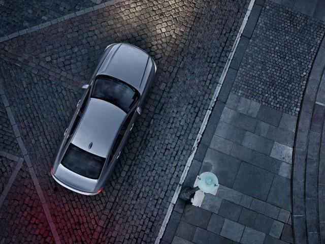 10 mẫu sedan sở hữu công nghệ ấn tượng nhất 2017 - Ảnh 21.