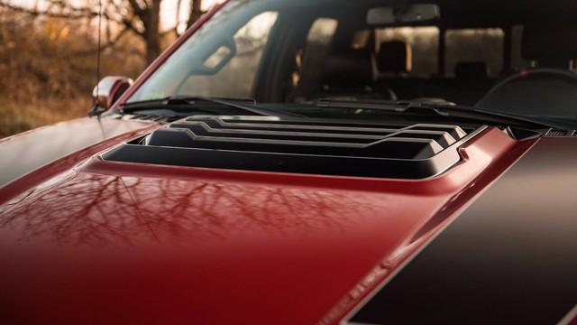 Ford F-150 Raptor GeigerCars - bán tải 520 mã lực - Ảnh 5.