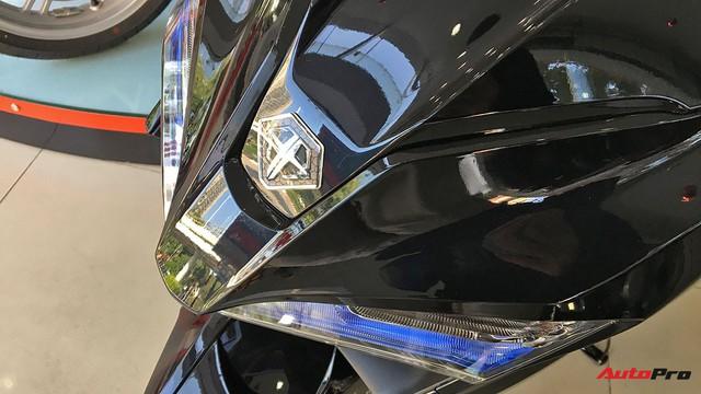 Chưa lên kệ, Honda Air Blade đã kênh giá thêm 5,6 triệu đồng tại đại lý - Ảnh 3.