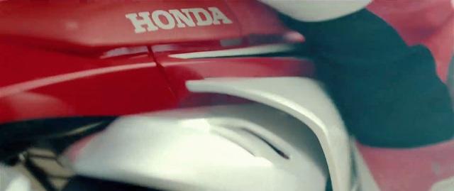 Honda hé lộ cào cào thương mại CRF150L cho người mới chơi - Ảnh 5.