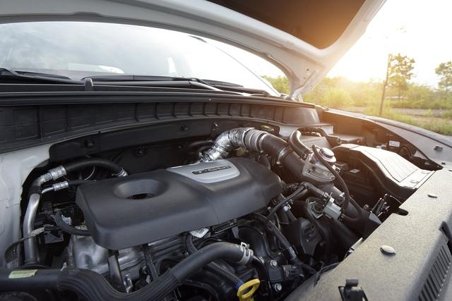 Hyundai Tucson 2017 ra mắt với giá rẻ bất ngờ 815 triệu, Mazda CX-5 và Honda CR-V gặp thách thức lớn - Ảnh 5.