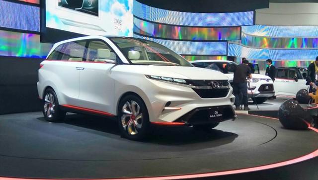Daihatsu hé lộ 9 mẫu xe độ hướng tới Tokyo Auto Salon 2018 - Ảnh 1.