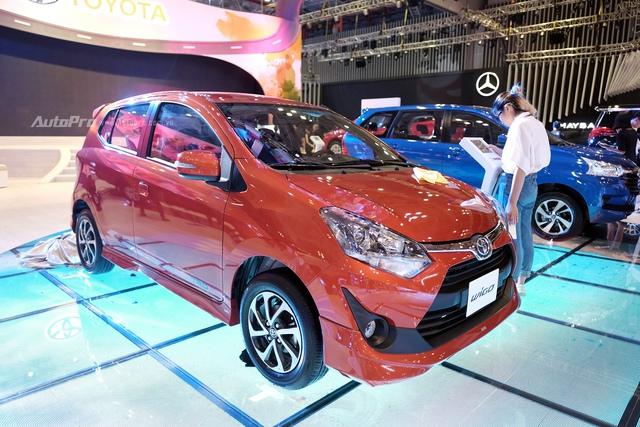 Điểm danh những mẫu xe sẽ gây bão tại Triển lãm Ô tô Việt Nam 2017 - Ảnh 6.
