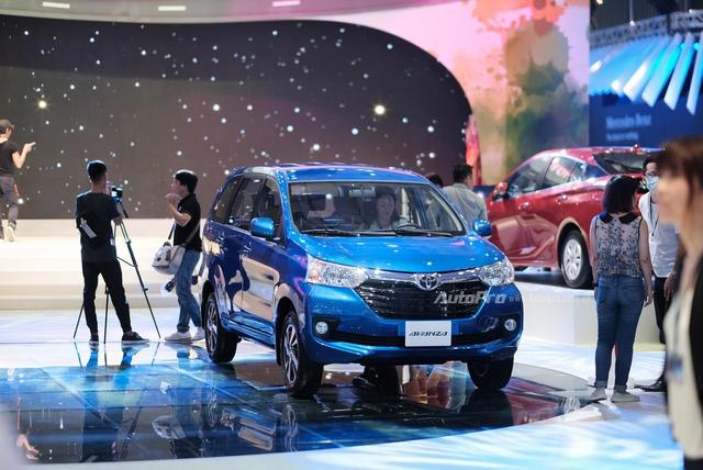 Điểm danh những mẫu xe sẽ gây bão tại Triển lãm Ô tô Việt Nam 2017 - Ảnh 5.