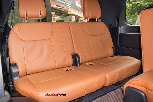 SUV hạng sang Lexus LX570 đi 2 năm bán lại giá 5,3 tỷ đồng tại Hà Nội - Ảnh 16.