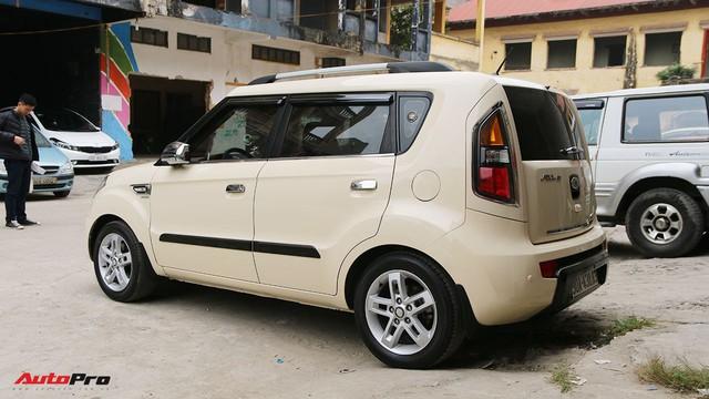 Lý giải cái chết yểu của những mẫu xe từng thu hút nữ giới tại Việt Nam - Ảnh 8.