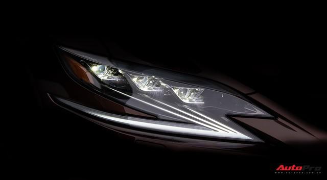 Cạnh tranh Mercedes-Maybach S450, Lexus LS500h 2018 chốt giá từ 7,44 tỷ đồng tại Việt Nam - Ảnh 16.