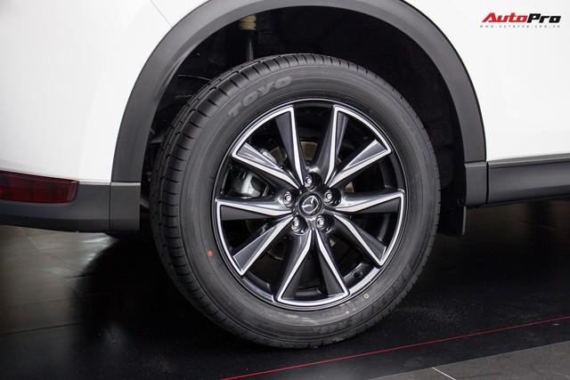 Mazda CX-5 hoàn toàn mới đã có mặt tại các đại lý - Ảnh 12.