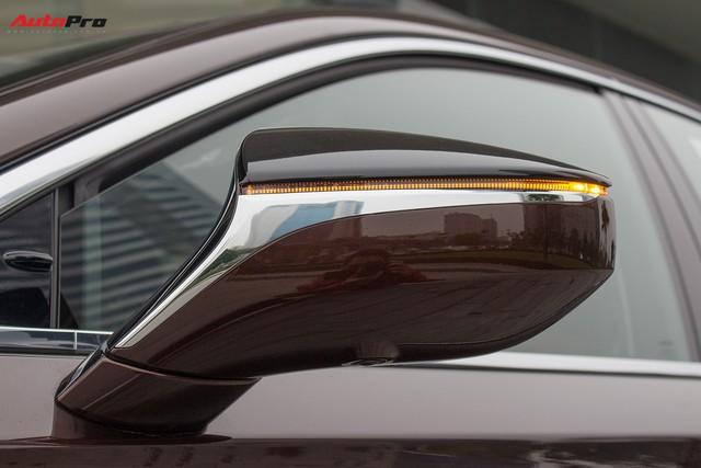 Cạnh tranh Mercedes-Maybach S450, Lexus LS500h 2018 chốt giá từ 7,44 tỷ đồng tại Việt Nam - Ảnh 10.