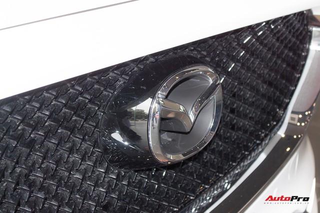 Mazda CX-5 hoàn toàn mới đã có mặt tại các đại lý - Ảnh 7.