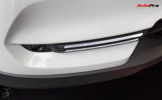 Mazda CX-5 hoàn toàn mới đã có mặt tại các đại lý - Ảnh 10.