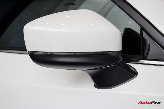 Mazda CX-5 hoàn toàn mới đã có mặt tại các đại lý - Ảnh 11.