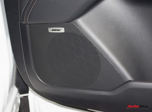 Mazda CX-5 hoàn toàn mới đã có mặt tại các đại lý - Ảnh 17.