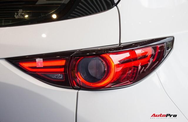 Mazda CX-5 hoàn toàn mới đã có mặt tại các đại lý - Ảnh 13.