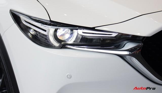 Mazda CX-5 hoàn toàn mới đã có mặt tại các đại lý - Ảnh 9.