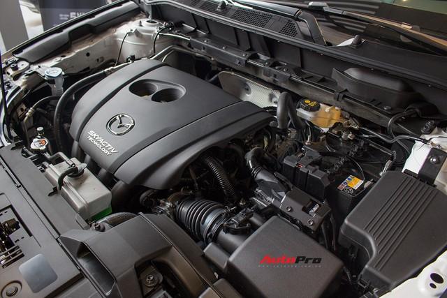 Mazda CX-5 hoàn toàn mới đã có mặt tại các đại lý - Ảnh 6.