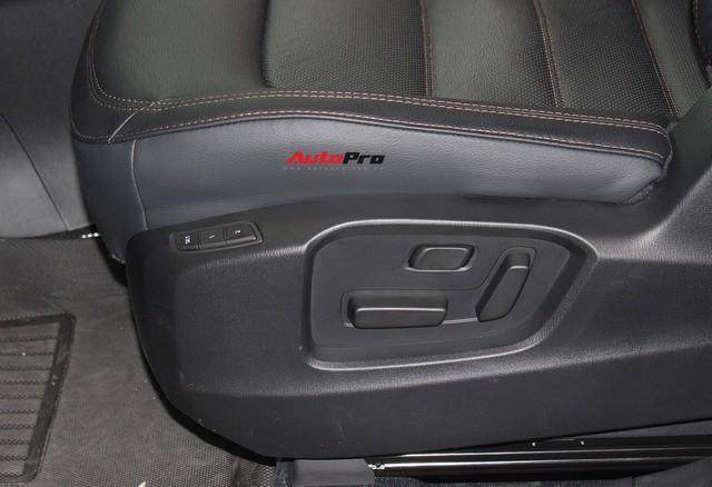Mazda CX-5 hoàn toàn mới đã có mặt tại các đại lý - Ảnh 18.