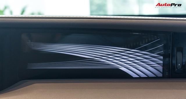 Cạnh tranh Mercedes-Maybach S450, Lexus LS500h 2018 chốt giá từ 7,44 tỷ đồng tại Việt Nam - Ảnh 17.