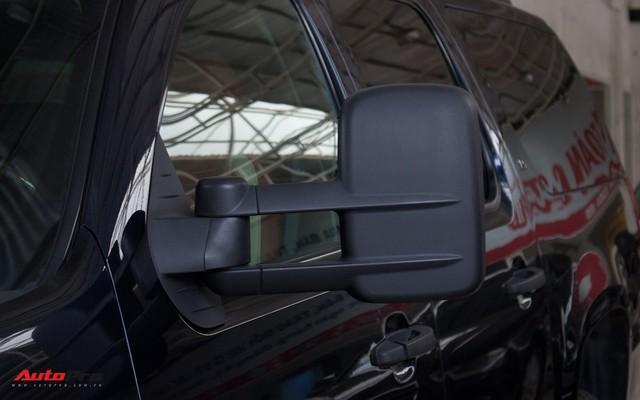 Khủng long Mỹ Chevrolet Suburban 2008 rao bán lại giá hơn 1,8 tỷ đồng - Ảnh 7.