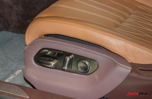 Cạnh tranh Mercedes-Maybach S450, Lexus LS500h 2018 chốt giá từ 7,44 tỷ đồng tại Việt Nam - Ảnh 20.