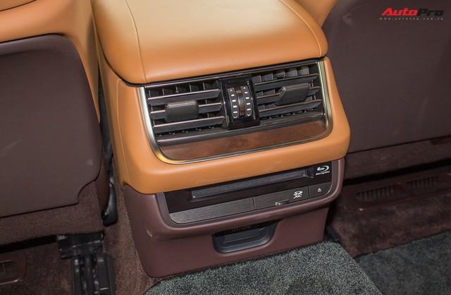 Cạnh tranh Mercedes-Maybach S450, Lexus LS500h 2018 chốt giá từ 7,44 tỷ đồng tại Việt Nam - Ảnh 26.